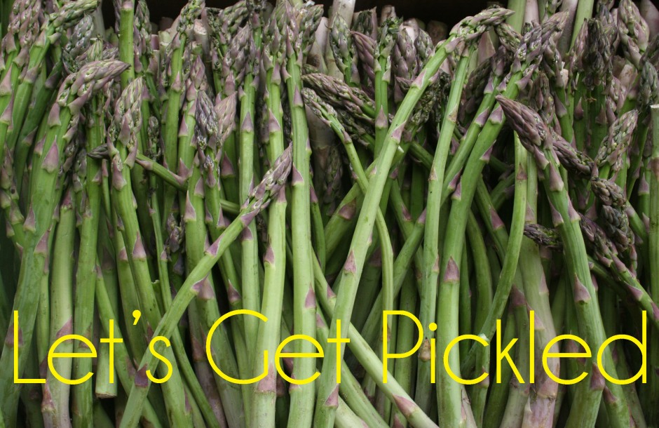 pickled asparagus tutorial front page