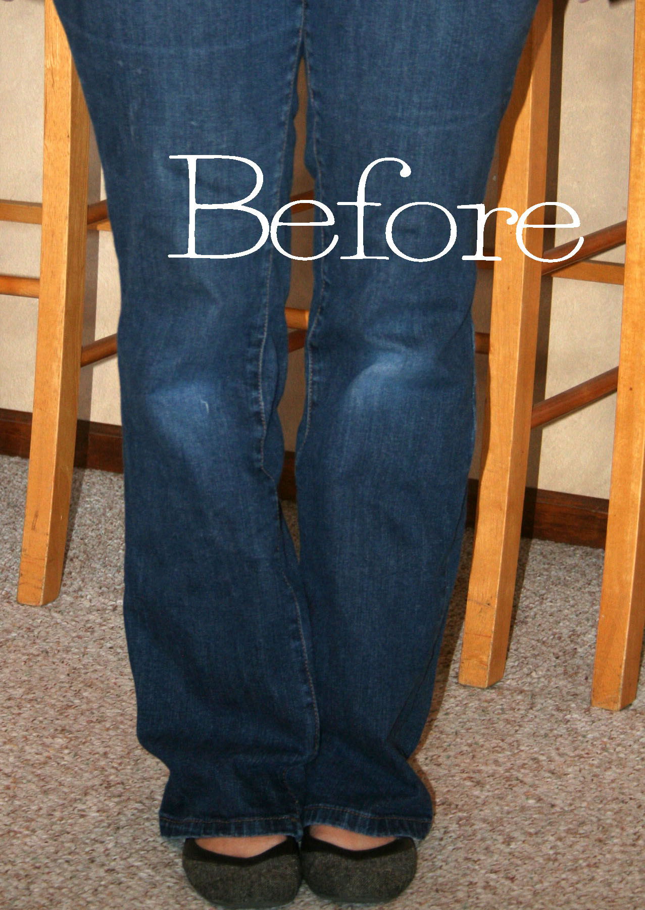 Shoes With Bootcut Jeans - Jeans Am