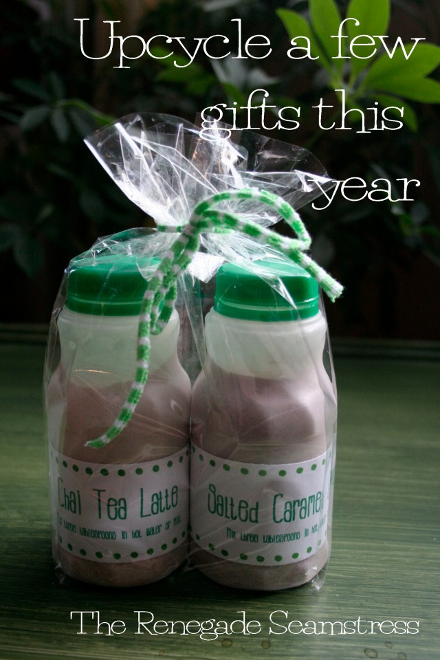 Chai Tea Latte Mix Gift1
