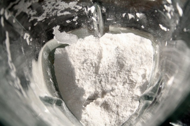 DIY Powdered Sugar1