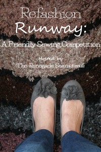 Refashion Runway Competition