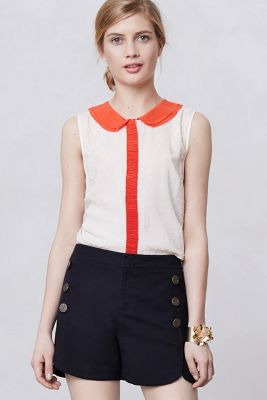anthropologie inspired louisa dot blouse $78.00 (1)