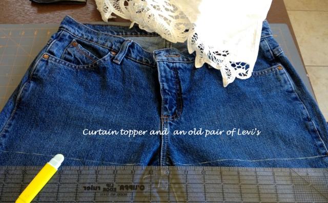 jeansncurtain