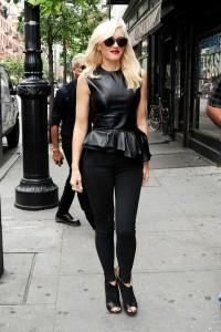 THO inspiration - Copycat - Gwen Stefani 1