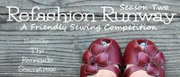 refashion runway