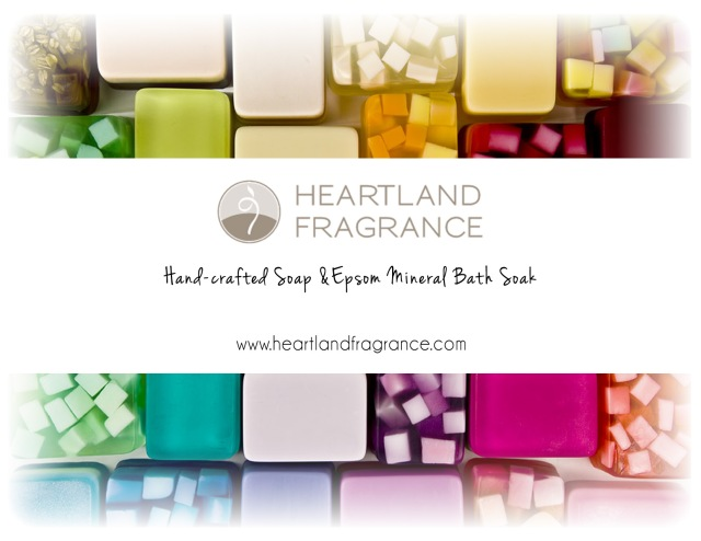 Heartland Fragrance