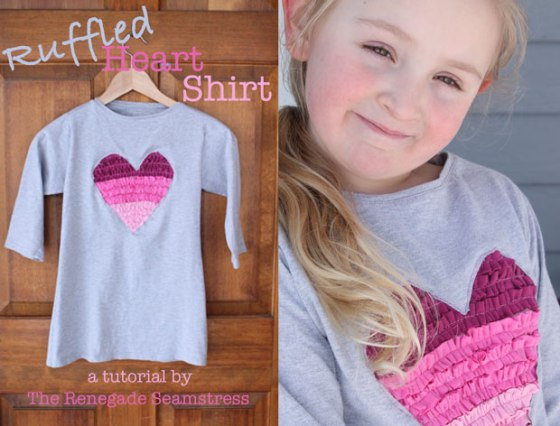 DIY-Ruffled-Heart-Shirt