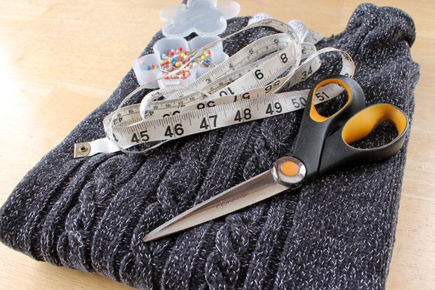 sweater-beret-materials-needed