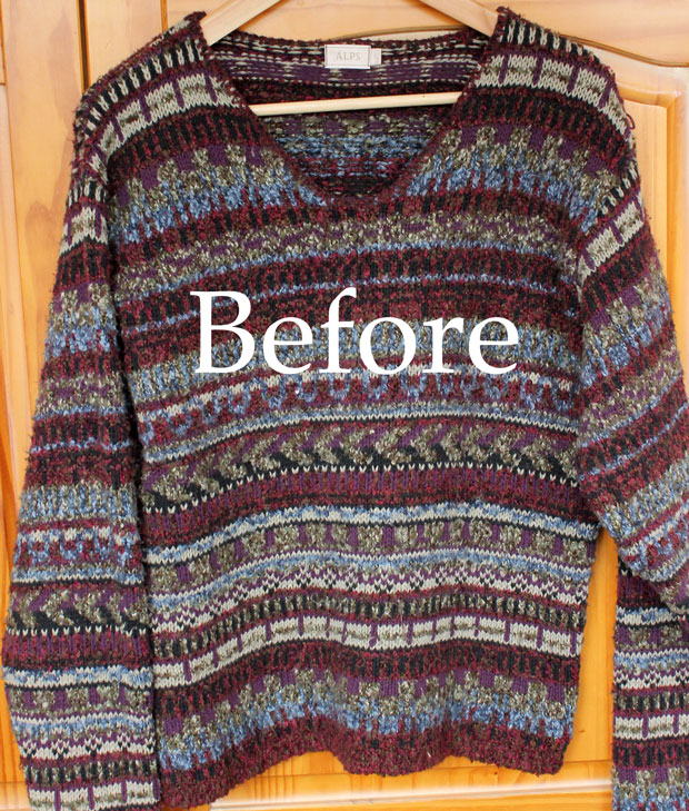 sweater-scarf-before