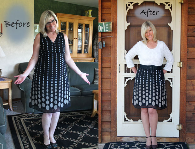 before-and-after-dress