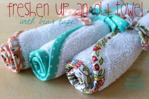 freshen-up-an-old-towel-with-bias-tape