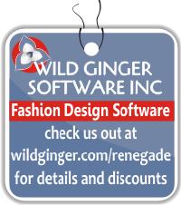 WildGingerTile