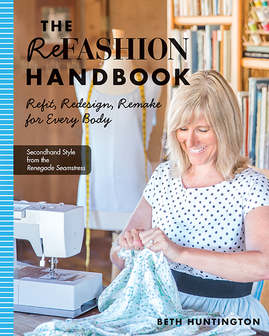 The Refashion Handbook