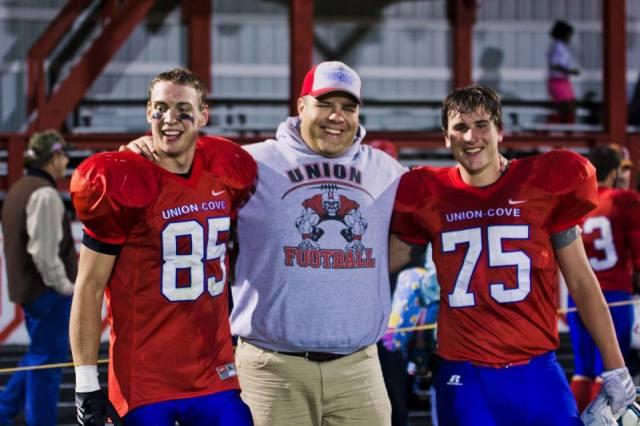 Cooper, JD, and Mr. Dunlap