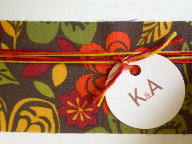 K&A Invitation