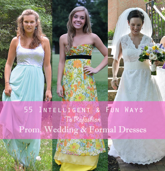 Refashion-Prom-Wedding-Dresses