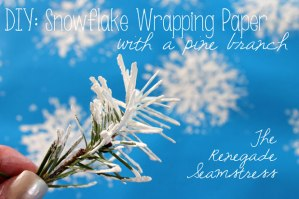 DIY-Snowflake-wrapping-paper-title