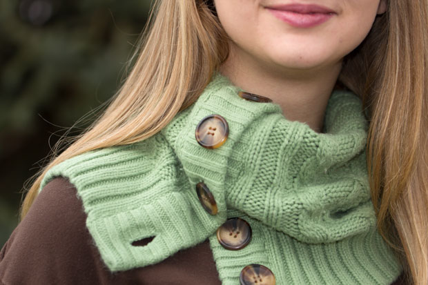 Upcycled Sweater Projects