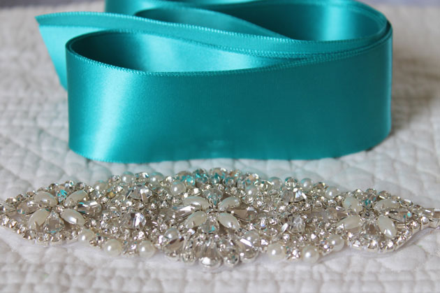 wedding-sash-materials-needed