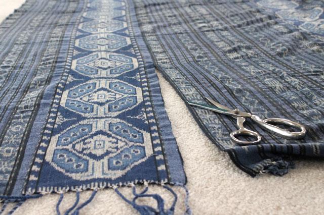 eHow-Project-Throwdown-cut-fabric