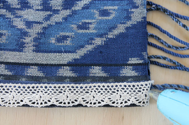 eHow-Project-Throwdown-hot-glue-lace