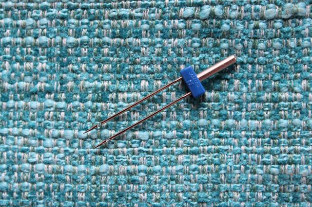 How-to-hem-knits-double-needle