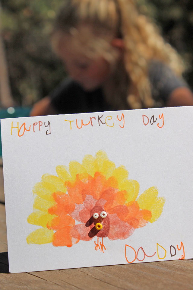 Thanksgiving-placecard