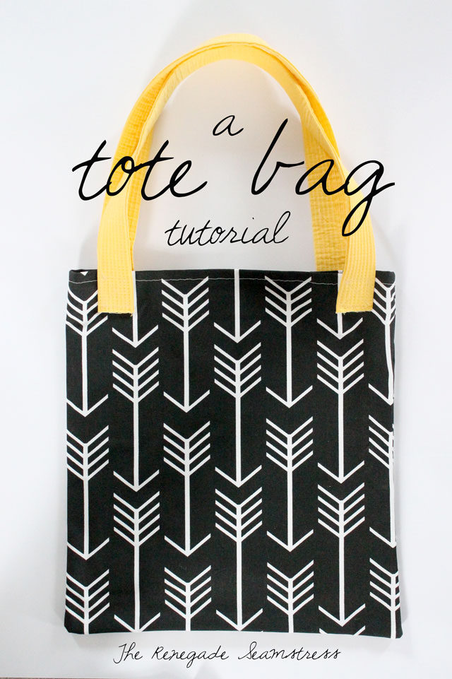 A-Tote-Bag-Tutorial