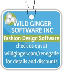 Wild Ginger Sidebar Tile