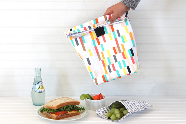 Insulated Lunch Bag for Mother's Day