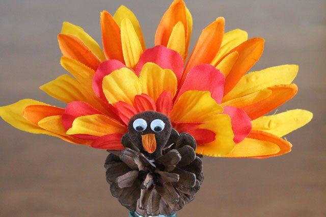 pine-cone-turkey