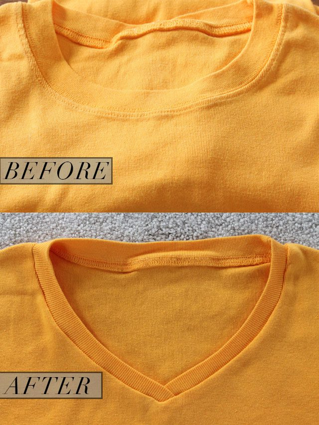 how-to-turn-a-crew-neck-t-shirt-into-a-v-neck