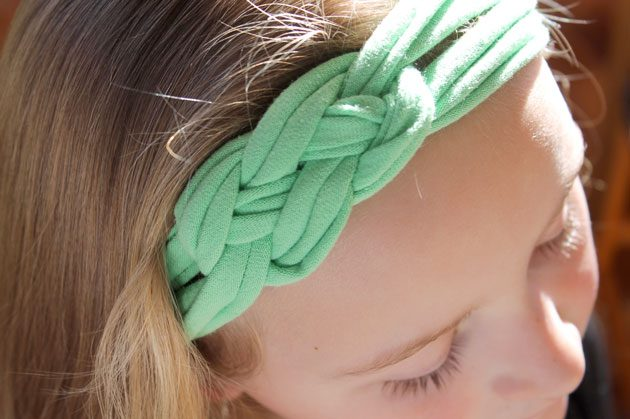 t-shirt-celtic-knot-headband
