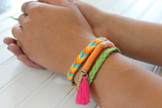 Mosquito Repellent Bracelet for Mother's Day