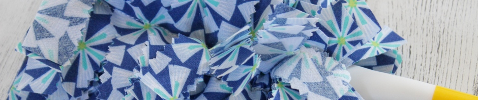 how to make a reusable Swiffer duster cloth